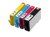 HP printer ink and toner